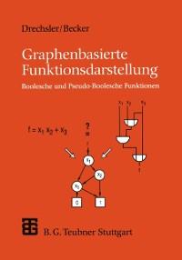 Cover Graphenbasierte Funktionsdarstellung