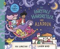 Cover Fairytale Hairdresser and Aladdin