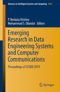 Cover Emerging Research in Data Engineering Systems and Computer Communications