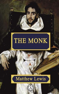 Cover The Monk