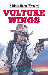 Cover Vulture Wings