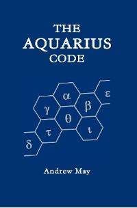 Cover The Aquarius Code