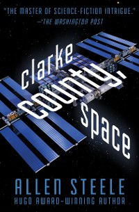 Cover Clarke County, Space