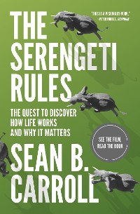 Cover The Serengeti Rules
