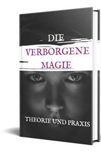 Cover Die verborgene Magie