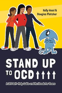 Cover Stand Up to OCD!