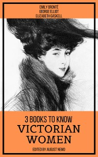 Cover 3 Books To Know Victorian Women