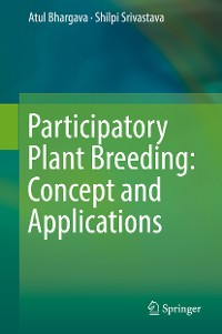 Cover Participatory Plant Breeding: Concept and Applications