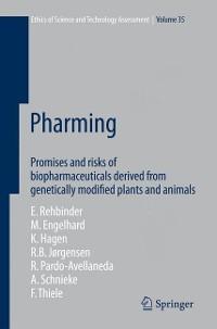 Cover Pharming
