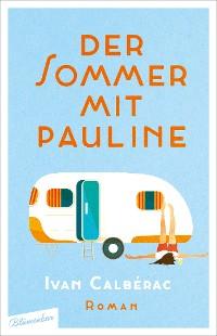 Cover Der Sommer mit Pauline