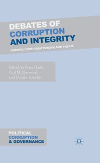 Cover Debates of Corruption and Integrity