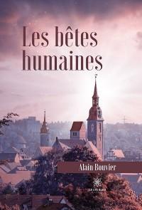 Cover Les bêtes humaines