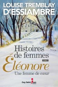 Cover Histoires de femmes, tome 1
