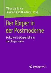Cover Der Körper in der Postmoderne