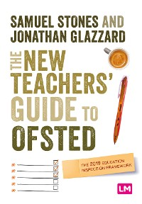 Cover The New Teacher's Guide to OFSTED