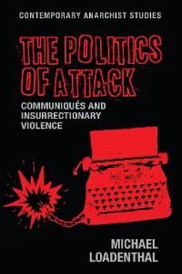 Cover The politics of attack