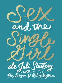 Cover Sex and the Single Girl