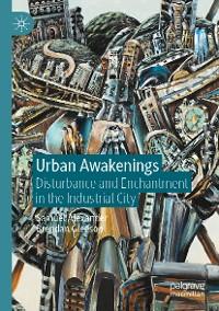 Cover Urban Awakenings