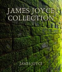 Cover James Joyce Collection