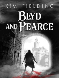 Cover Blyd and Pearce