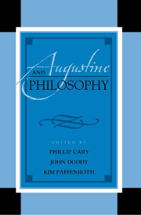 Cover Augustine and Philosophy