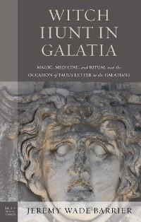 Cover Witch Hunt in Galatia