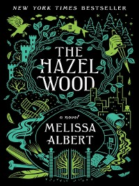 Cover The Hazel Wood