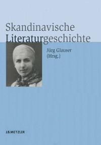 Cover Skandinavische Literaturgeschichte