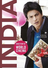 Cover Directory of World Cinema: India