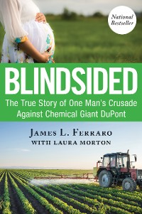 Cover Blindsided