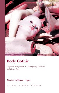 Cover Body Gothic