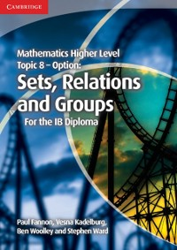 Cover Mathematics Higher Level for the IB Diploma