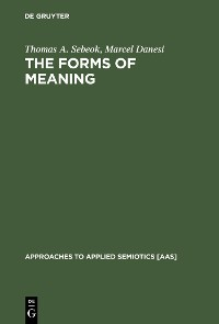 Cover The Forms of Meaning