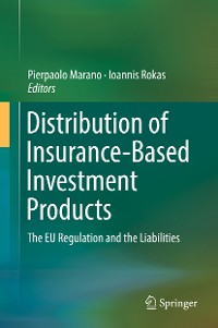 Cover Distribution of Insurance-Based Investment Products