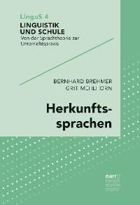 Cover Herkunftssprachen