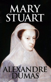 Cover Mary Stuart