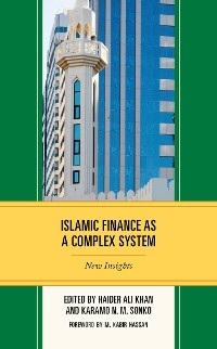Cover Islamic Finance as a Complex System