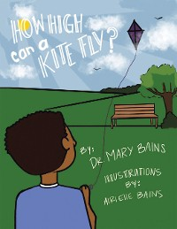 Cover How High Can a Kite Fly?