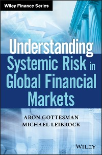 Cover Understanding Systemic Risk in Global Financial Markets