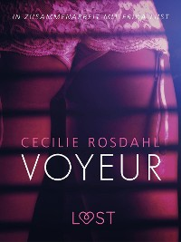 Cover Voyeur: Erika Lust-Erotik
