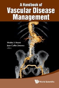 Cover Handbook Of Vascular Disease Management, A