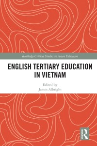 Cover English Tertiary Education in Vietnam