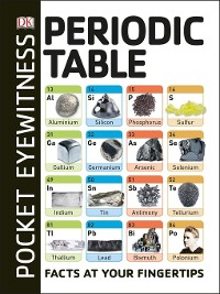 Cover Periodic Table