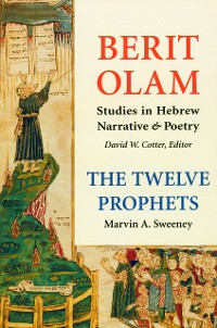 Cover Berit Olam: The Twelve Prophets