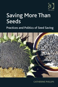 Cover Saving More Than Seeds