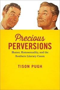 Cover Precious Perversions
