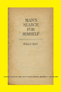 Cover Man's Search for Himself