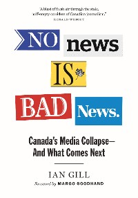 Cover No News Is Bad News