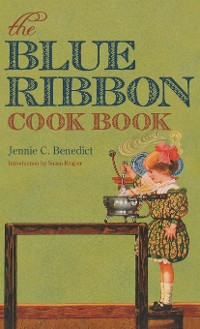 Cover The Blue Ribbon Cook Book