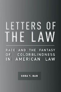 Cover Letters of the Law